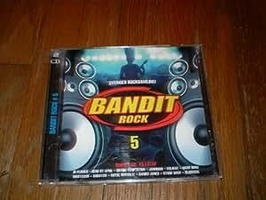Vol. 5-Bandit Rock
