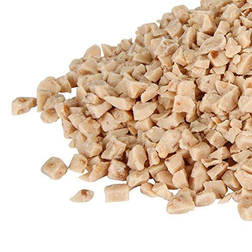 Heath Bar Ice Cream - Dutch Treat Chopped HEATH Toffee Bar Ice Cream Topping - 10 lb.