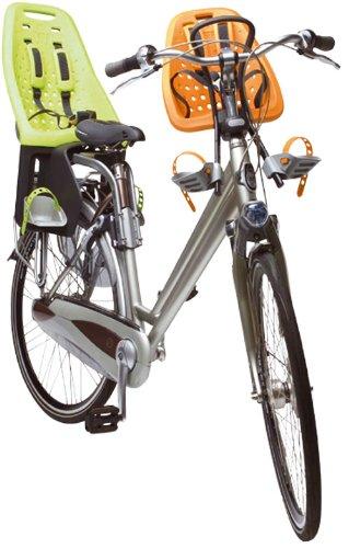 Yepp Mini Bicycle Child Seat, Blue