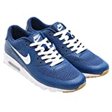 Nike Navy Blue Shoes Air Max 90 Ultra Essentials