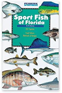 Freshwater fish of florida field guide fish identification guides florida sportsman sport fish of florida book sciox Images