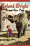 Roland  Wright: Brand-New Page (Roland Wright)