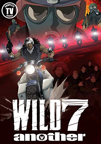 Wild 7 Another: The Complete TV Series by Discotech Media