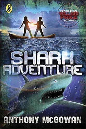 Book Willard Price Shark Adventure by Anthony McGowan (2013-03-26)