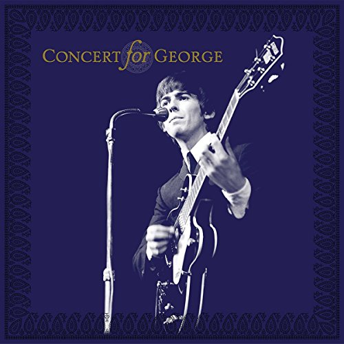 Concert For George [4 LP]