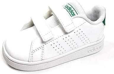 Adidas Advantage - Zapatillas para niños