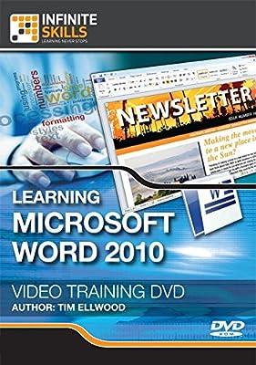 Microsoft Word 2010 [Online Code]