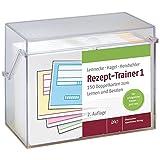 Rezept-Trainer 1: 150 Doppelkarten zum Lernen und Beraten