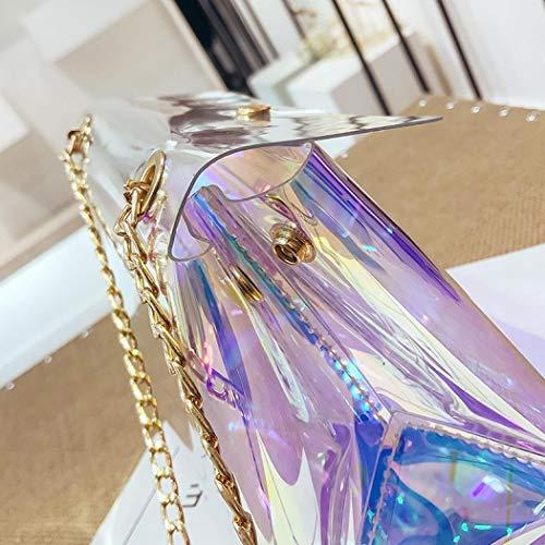 Silver pour Sac Royalmal bandoulière Argent Unique Femme Taille EOqXdwXx
