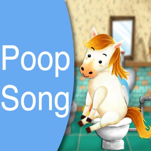 The Poop Song (feat. Sarah Moser) by David Kisor on Amazon