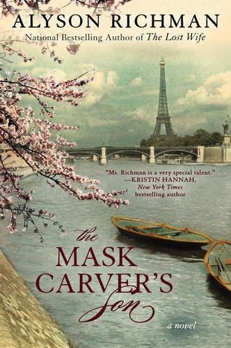 The Mask Carver