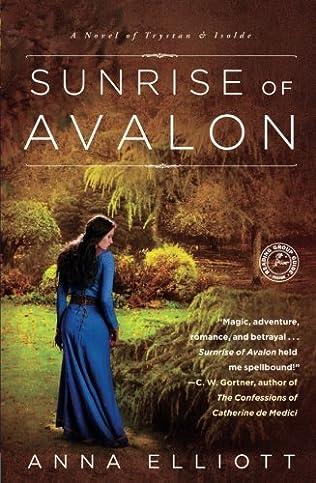book cover of Sunrise of Avalon