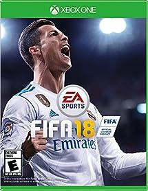 FIFA 18 Standard Edition - Xbox One