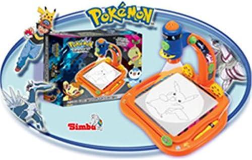 Amazon.es: Simba Proyector Pokemon