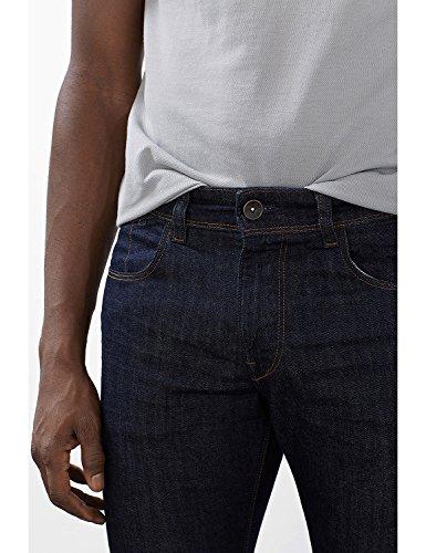 Esprit Men's Men's Stretch Denim Jeans In Size 36 Blue