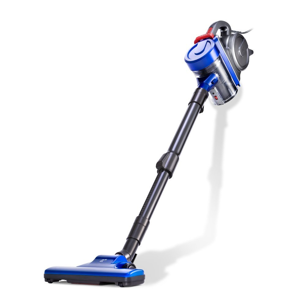 Vacuum cleaner PUPPYOO WP526-C: review of parameters, owner reviews, comparison with competitors 92