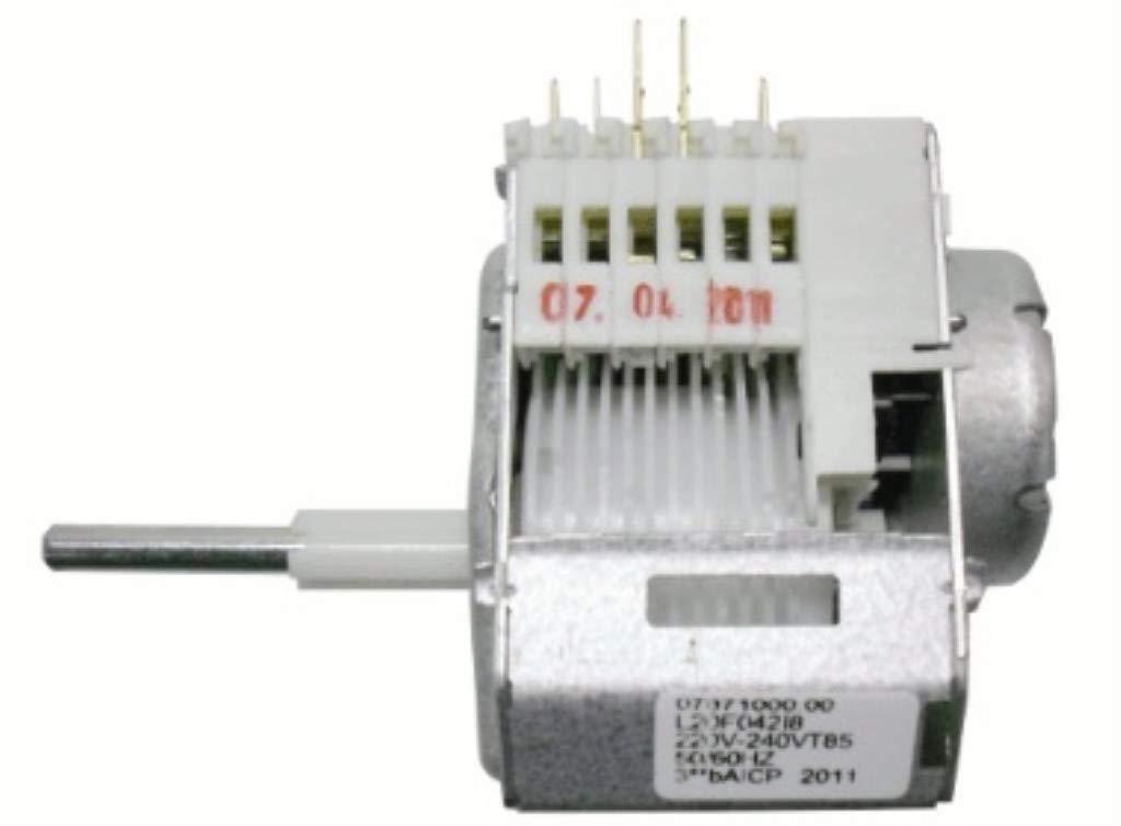 Fagor - Programador lavadora Fagor L20F042I8 TD010033: Amazon.es ...