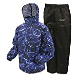 Sporting Goods : Frogg Toggs All Sport Rain Suit