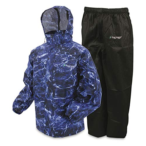 Frogg Toggs All Sport Rain Suit, from FROGG TOGGS