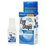 Pure-Aid Tears Eye Drop - 0.5 oz (1 Pack)