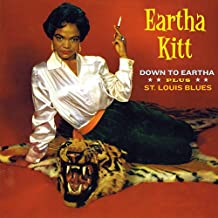 DOWN TO EARTHA + ST LOUIS BLUES + 4 BONUS TRACKS