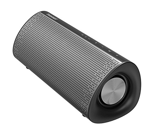 Tronsmart Pixie Bocina Bluetooth Estéreo Premium, con 15W y Radiador Pasivo, Bocina inalámbrica Subwoofer con 15 Horas de...