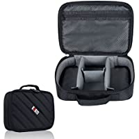 Damai Portable Electronic Accessories Travel Organizer Case/hard Drive Bag/makeup Bag