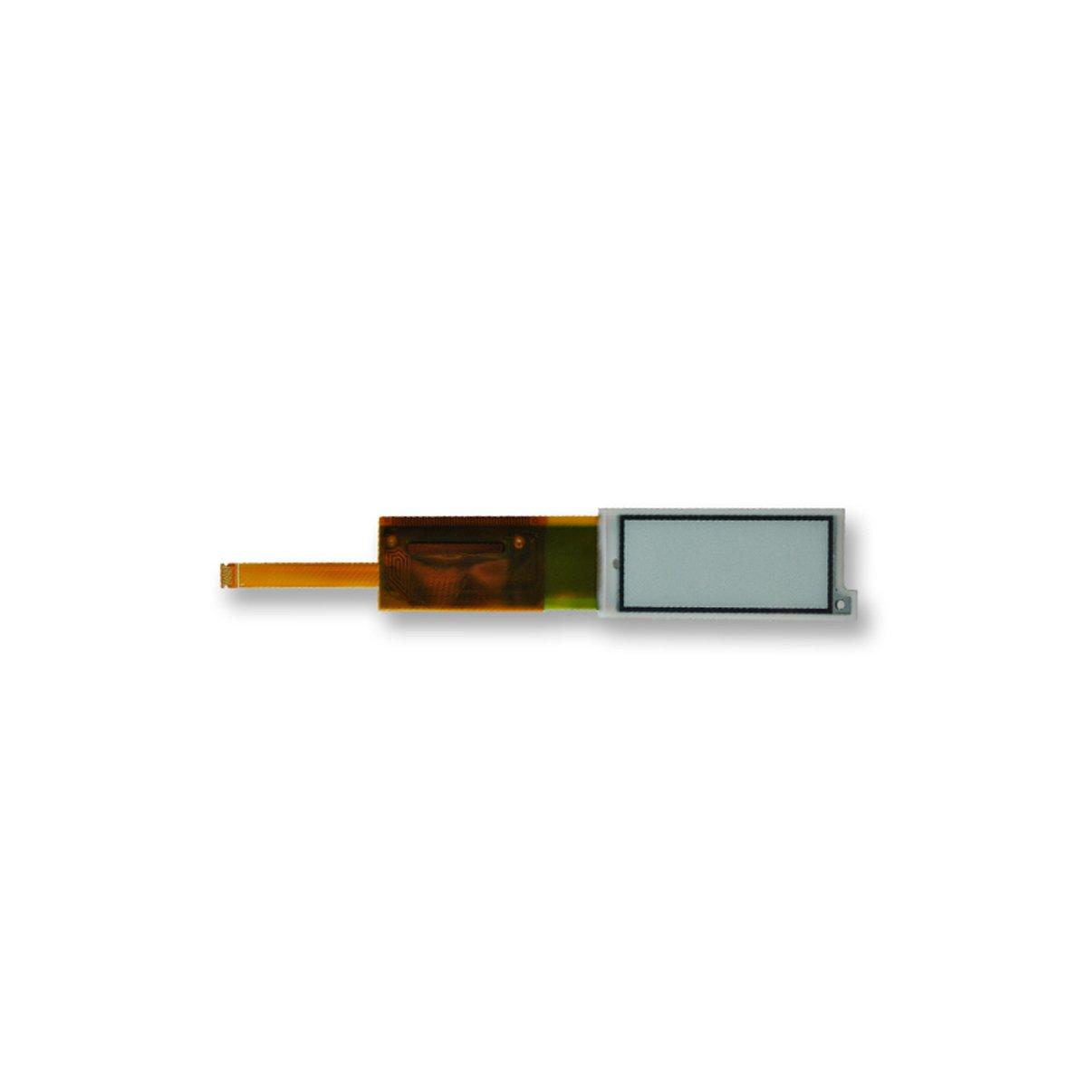GooDisplay E-Paper Screen 1.43 Inch Eink Display Flexible Dot Matrix Electronic Paper Display Panel