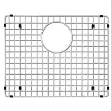 Blanco 516271 Sink Grid, Fits Precision 16-Inch sinks , Stainless Steel