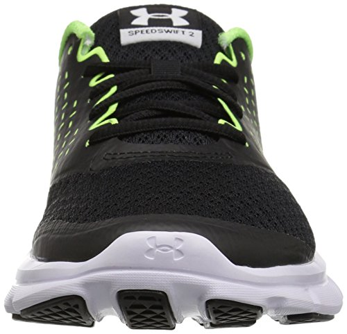 Micro swift 2 Armour Noires Speed Ua G Chaussures Under D'entranement 0wB7qx0I6