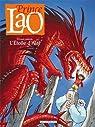 Prince Lao, Tome 4 : L'Etoile d'Alaï par Gauckler