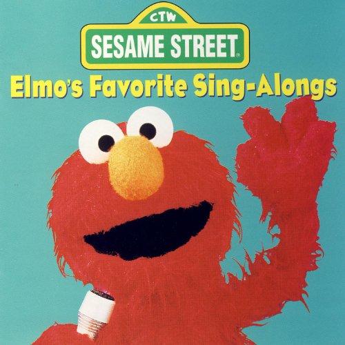 Sesame Street: Elmo's Favorite - Along Elmo
