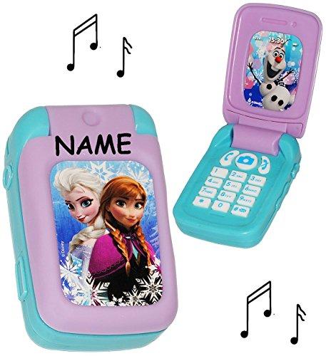 Handy mit SOUND -