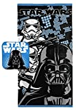 Star Wars Towel Sets Review and Comparison