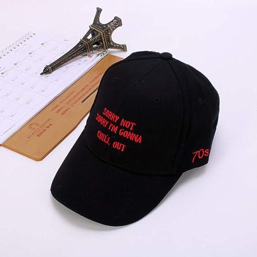 sdssup Sombreros para Hombres y Mujeres, Bordados Salvajes, Gorra ...