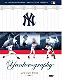 Yankeeography, Vol. 2 by Major League Baseball Productions