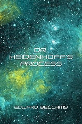 book cover of Dr Heidenhoff\'s Process