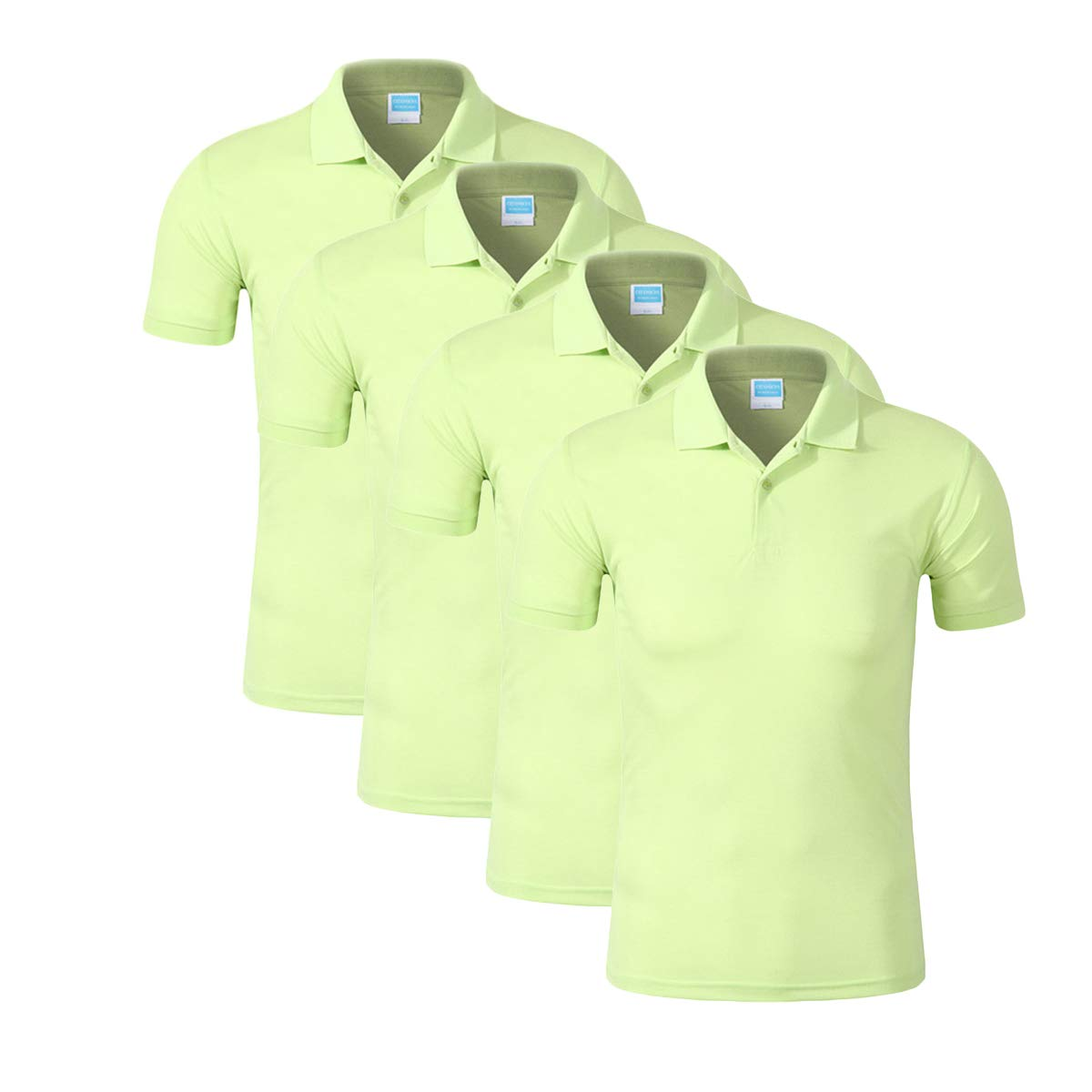 4d57f0a7 Online Cheap wholesale Averywin Womens Polo Shirts Short Sleeve 4 Pack Plus  Size Ladies Workout T Shirts Women Polos Suppliers