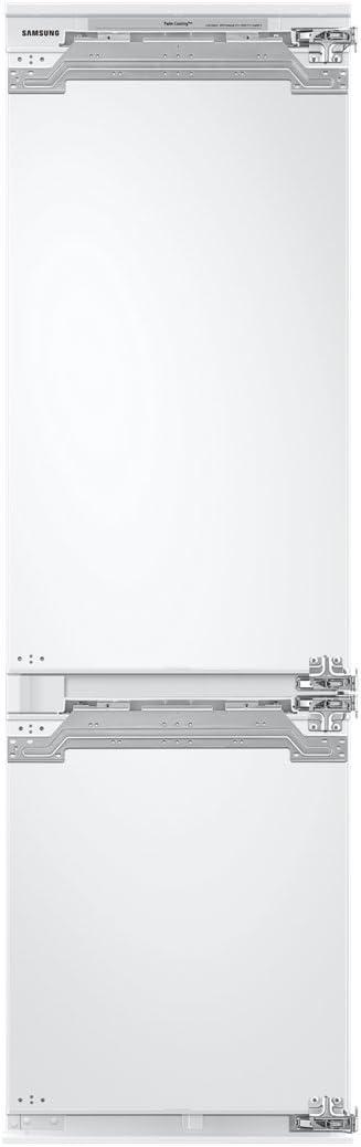 Samsung BRB260187WW nevera y congelador Integrado 263 L A++ ...