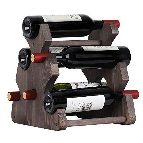 wine rack basement - 7