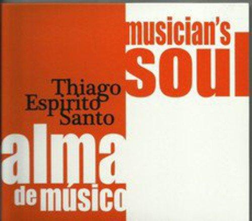 - Alma de Musico