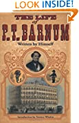 #8: The Life of P. T. Barnum, Written by Himself