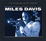 Davis, Miles Must-Have Miles/First Quintet Other Modern Jazz