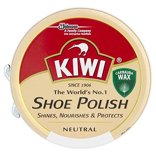 Kiwi Shoe Polish Neutral (50ml)