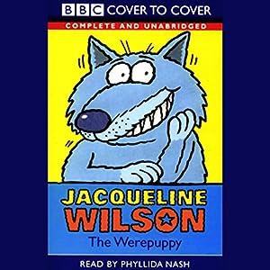 The Werepuppy Audiobook