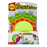 ALEX Toys - Active Play Catch 'N Stick Monster Mitts 773