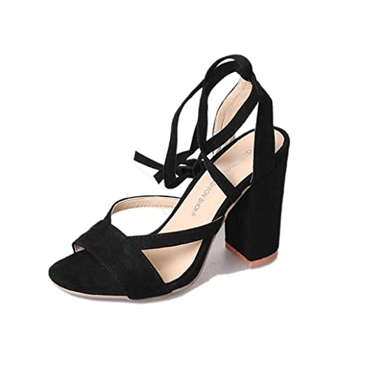 893a883d3e47 Amazon.com  Women s Girls Dress Sandal Ankle Strap Kitten Heel Shoes ...