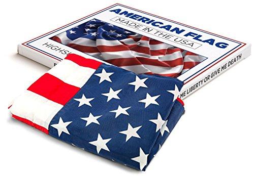 american made american flag - 8
