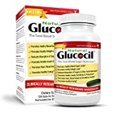Glucocil® - Promotes Normal Blood Sugar & Healthy Body Weight Naturally
