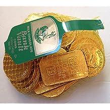 Netherlands Milk Chocolate Coins (Gold Bank Vault)